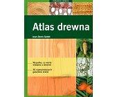 Szczegóły książki ATLAS DREWNA
