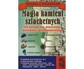Szczegóły książki MAGIA KAMIENI SZLACHETNYCH