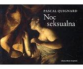 Szczegóły książki NOC SEKSUALNA