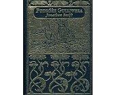 Szczegóły książki PODRÓŻE GULLIWERA