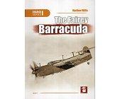 Szczegóły książki THE FAIREY BARRACUDA