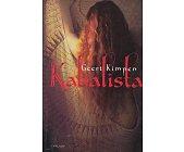 Szczegóły książki KABALISTA