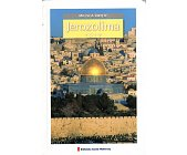 Szczegóły książki MIEJSCA ŚWIĘTE - JEROZOLIMA