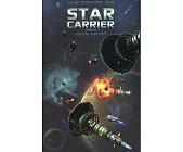 Szczegóły książki STAR CARRIER - TOM III - OSOBLIWOŚĆ