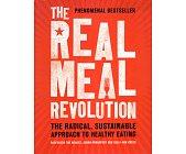 Szczegóły książki THE REAL MEAL REVOLUTION