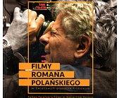 Szczegóły książki FILMY ROMANA POLAŃSKIEGO W ŚWIATOWYM PLAKACIE