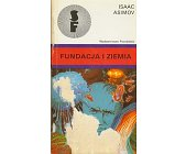 Szczegóły książki FUNDACJA I ZIEMIA