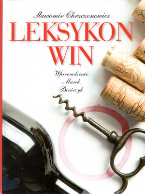 LEKSYKON WIN