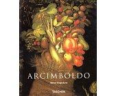 Szczegóły książki ARCIMBOLDO