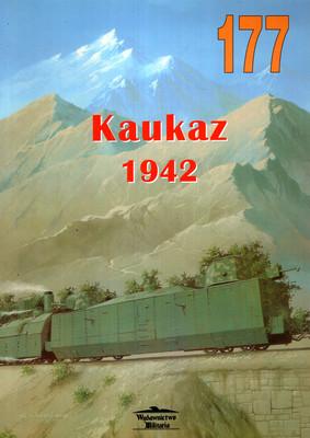 KAUKAZ 1942 (NR 117)
