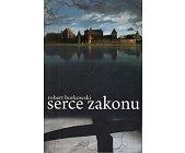 Szczegóły książki SERCE ZAKONU