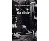 Szczegóły książki LE PLURIEL DU DESIR