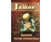 Szczegóły książki OPOWIEŚCI STAREGO ANTYKWARIUSZA