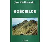 Szczegóły książki KOŚCIELCE. TATRY WYSOKIE - CZĘŚĆ 2.