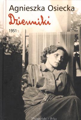 DZIENNIKI I ZAPISKI - TOM II - 1951