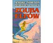 Szczegóły książki ZGUBA ELFÓW