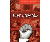 Szczegóły książki BUNT LITERATÓW