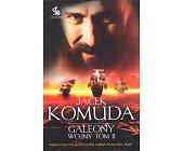 Szczegóły książki GALEONY WOJNY - TOM II