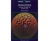 Szczegóły książki PARADOKS. DZIEWIĘĆ NAJWIĘKSZYCH ZAGADEK FIZYKI