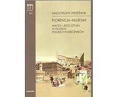 Szczegóły książki FLORENCJA-MUZEUM