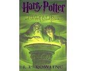 Szczegóły książki HARRY POTTER AND THE HALF - BLOOD PRINCE
