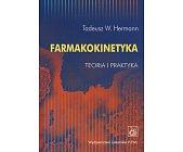 Szczegóły książki FARMAKOKINETYKA