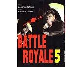 Szczegóły książki BATTLE ROYALE - TOM 5