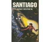 Szczegóły książki SANTIAGO