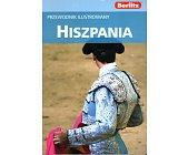 Szczegóły książki PRZEWODNIK ILUSTROWANY - HISZPANIA