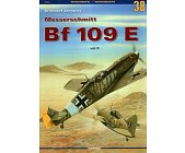 Szczegóły książki MESSERSCHMITT BF 109 E, VOL 2 (38)