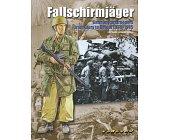 Szczegóły książki FALLSCHIRMJAGER: GERMAN PARATROOPERS FROM GLORY TO DEFEAT 1939-1945