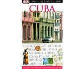 Szczegóły książki EYEWITNESS TRAVEL GUIDES - CUBA