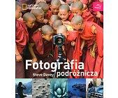 Szczegóły książki FOTOGRAFIA PODRÓŻNICZA
