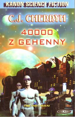 40000 Z GEHENNY