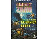 Szczegóły książki KOBRA TOM 6 - TAJEMNICA KOBRY