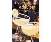 Szczegóły książki ENCYKLOPEDIA KOKTAJLI - PONAD 500 PRZEPISÓW