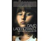 Szczegóły książki MILLENNIUM - MĘŻCZYZNA, KTÓRY GONIŁ SWÓJ CIEŃ