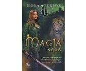 Szczegóły książki MAGIA KĄSA