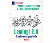 Szczegóły książki LEMINGI 2.0