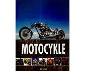 Szczegóły książki MOTOCYKLE