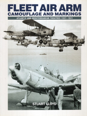 FLEET AIR ARM CAMOUFLAGE AND MARKINGS