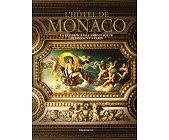 Szczegóły książki L'HOTEL DE MONACO