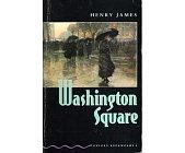 Szczegóły książki WASHINGTON SQUARE