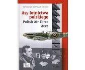 Szczegóły książki ASY LOTNICTWA POLSKIEGO