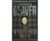 Szczegóły książki THE VANISHED MAN