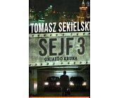 Szczegóły książki SEJF 3. GNIAZDO KRUKA