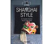 Szczegóły książki ICONS - SHANGHAI STYLE