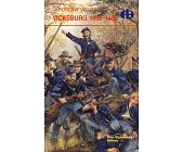 Szczegóły książki VICKSBURG 1862-1863 (HISTORYCZNE BITWY)