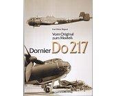 Szczegóły książki DORNIER DO-217
