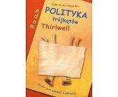Szczegóły książki POLITYKA TRÓJKĄTÓW